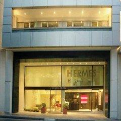 Hermes Hotel Афины фото 5