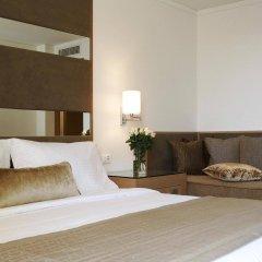 Galaxy Hotel Iraklio комната для гостей
