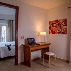 Отель Suite Artis Barberini Италия, Рим - отзывы, цены и фото номеров - забронировать отель Suite Artis Barberini онлайн удобства в номере