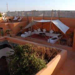 Отель Dar El Qadi Марокко, Марракеш - отзывы, цены и фото номеров - забронировать отель Dar El Qadi онлайн парковка