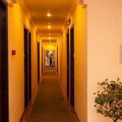 Отель Golf 1 интерьер отеля