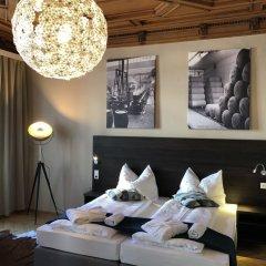 Отель Brauhof Wien Вена комната для гостей