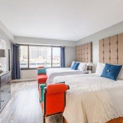 Отель 1Bd1Ba w BonusRM Stay Together Suites США, Лас-Вегас - отзывы, цены и фото номеров - забронировать отель 1Bd1Ba w BonusRM Stay Together Suites онлайн комната для гостей