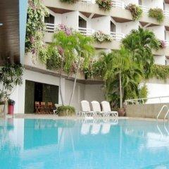 Отель City Beach Resort с домашними животными