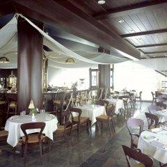 Отель NH Collection Genova Marina питание