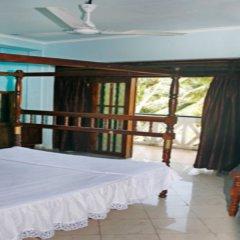 Отель Time Travelers Nest Хиккадува комната для гостей фото 3
