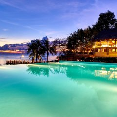 Отель Chen Sea Resort & Spa бассейн фото 2