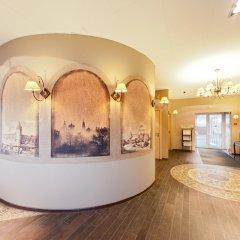 Гостиница 40-й Меридиан Арбат интерьер отеля