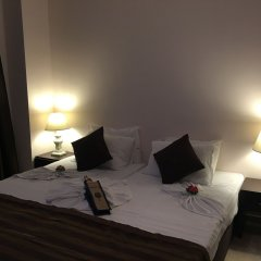 Отель Salt Lake Complex Болгария, Поморие - 2 отзыва об отеле, цены и фото номеров - забронировать отель Salt Lake Complex онлайн комната для гостей