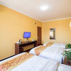 Отель Hongrui Business Hotel Xi'an Airport Китай, Сяньян - отзывы, цены и фото номеров - забронировать отель Hongrui Business Hotel Xi'an Airport онлайн комната для гостей