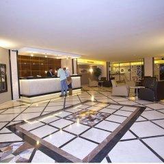 Отель Grand Gulsoy интерьер отеля