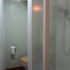 Отель Albergo Massena Италия, Генуя - отзывы, цены и фото номеров - забронировать отель Albergo Massena онлайн ванная