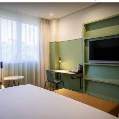 Hotel Acteón Valencia Валенсия удобства в номере