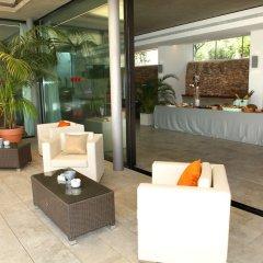 Отель Villas Can Lluc интерьер отеля фото 2