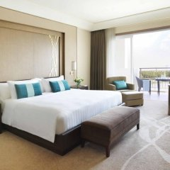 Отель Anantara Eastern Mangroves Abu Dhabi 5* Номер Делюкс фото 10
