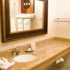 Отель Borrego Springs Resort and Spa ванная