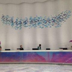 Отель Otique Aqua Шэньчжэнь интерьер отеля фото 3