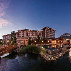 Отель Michlifen Ifrane Suites & Spa фото 4