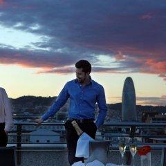 Отель SB Icaria barcelona Испания, Барселона - 8 отзывов об отеле, цены и фото номеров - забронировать отель SB Icaria barcelona онлайн фото 5