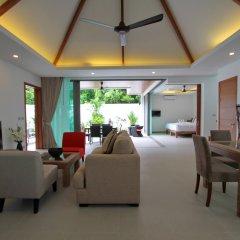 Отель Ya Nui Beach Villas комната для гостей фото 2