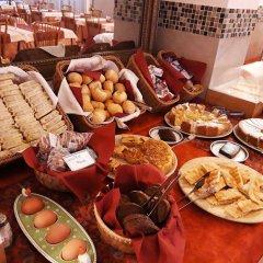 Hotel Esperia Генуя питание