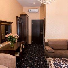 Гостиница Сапфир балкон