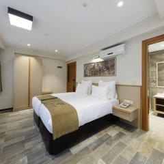 Nishant Boutique Hotels Турция, Стамбул - отзывы, цены и фото номеров - забронировать отель Nishant Boutique Hotels онлайн комната для гостей фото 2