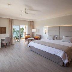 Отель Riu Palace Algarve Португалия, Албуфейра - отзывы, цены и фото номеров - забронировать отель Riu Palace Algarve онлайн комната для гостей фото 2