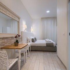 Отель Vatican Tourist Inn комната для гостей фото 3