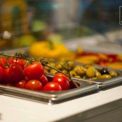 Отель Eden Garden Suites Белград питание