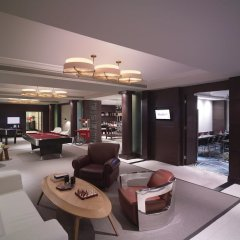 Отель Pentahotel Shanghai интерьер отеля фото 3