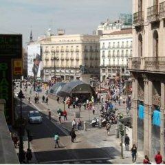 Отель Hostal Biarritz Испания, Мадрид - отзывы, цены и фото номеров - забронировать отель Hostal Biarritz онлайн