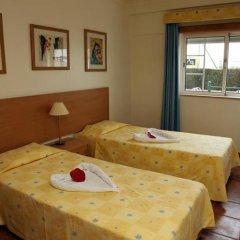Отель Alagoa Azul II комната для гостей