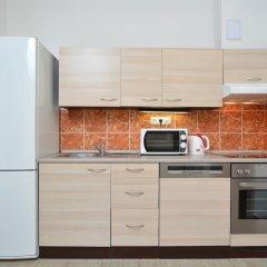 Апартаменты Mivos Prague Apartments в номере фото 2
