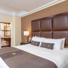 Отель Fitzpatrick Manhattan Hotel США, Нью-Йорк - отзывы, цены и фото номеров - забронировать отель Fitzpatrick Manhattan Hotel онлайн комната для гостей