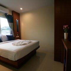 Calypso Patong Hotel 3* Номер категории Эконом с различными типами кроватей