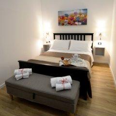 Отель Venere комната для гостей