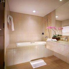 Отель TONKIN Ханой ванная