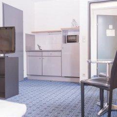 Отель Art Hotel Vienna Австрия, Вена - 3 отзыва об отеле, цены и фото номеров - забронировать отель Art Hotel Vienna онлайн удобства в номере фото 2