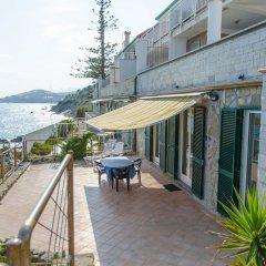 Апартаменты Dream Apartment by the sea Костарайнера приотельная территория