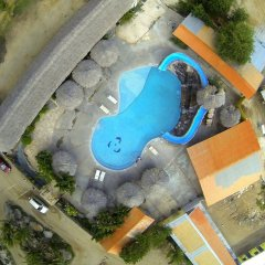 Отель Arawa Kunuku Houses бассейн фото 3