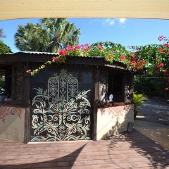 Отель Katamah Beachfront Resort Ямайка, Треже-Бич - отзывы, цены и фото номеров - забронировать отель Katamah Beachfront Resort онлайн фото 12