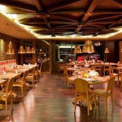 Kaya Palazzo Ski & Mountain Resort Турция, Болу - отзывы, цены и фото номеров - забронировать отель Kaya Palazzo Ski & Mountain Resort онлайн питание