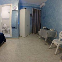 Отель Bed & Breakfast Oceano&Mare Италия, Агридженто - отзывы, цены и фото номеров - забронировать отель Bed & Breakfast Oceano&Mare онлайн комната для гостей фото 4