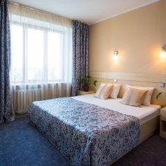 Гостиница Огни Енисея комната для гостей фото 2