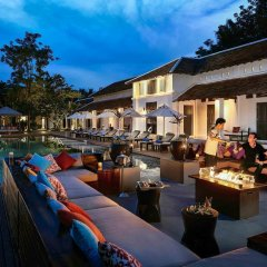 Отель Sofitel Luang Prabang бассейн фото 2