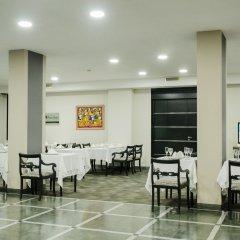 San Nicolas Plaza Hotel Сан-Николас-де-лос-Арройос питание фото 2