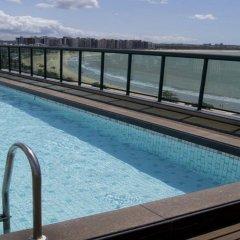 Отель Bourbon Vitoria Hotel (Residence) Бразилия, Витория - отзывы, цены и фото номеров - забронировать отель Bourbon Vitoria Hotel (Residence) онлайн с домашними животными