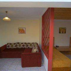 Отель Village Mare Греция, Метаморфоси - отзывы, цены и фото номеров - забронировать отель Village Mare онлайн комната для гостей фото 5