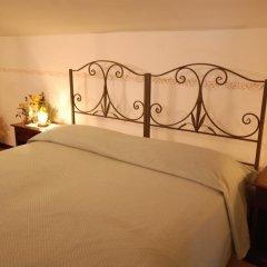 Отель Agriturismo San Giorgio Казаль-Велино комната для гостей фото 5